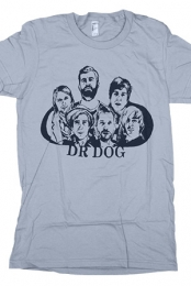 Doctor Girls tee