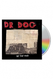 Dr Dog Merch Online Store On District Lines