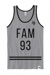 93 Tank (Deep Heather)