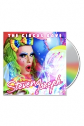 The Circus Rave CD