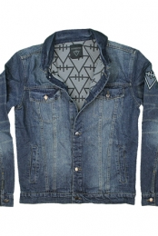 TDWP Denim Jacket