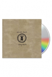 Acoustic Hearts EP CD