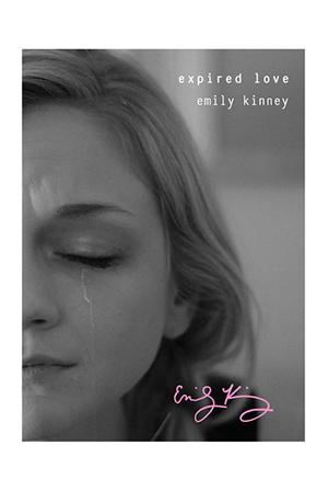Emily Kinney expired love album download