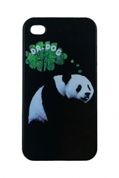 Wild Race iPhone Case