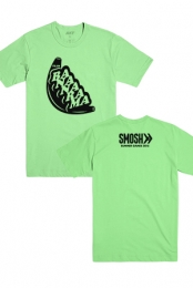 Team Bananarama Tee (Neon Green)