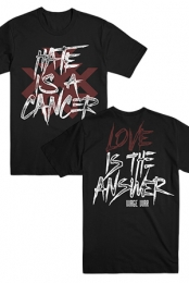 Cancer Tee (Black)