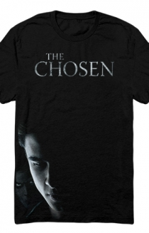The Chosen Logo T-shirt