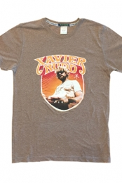 Sunburst Tee (Coffee Tri-Blend)