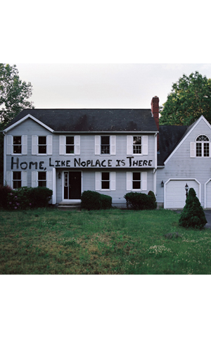 The Hotelier - Home, Like No Place Is There