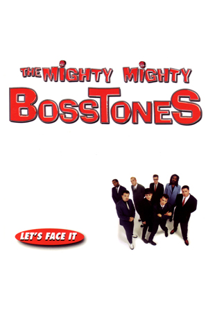 The Mighty Mighty Bosstones - Let's Face It (America Colored Vinyl)