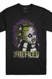 Beetlejuice Tee (Black)