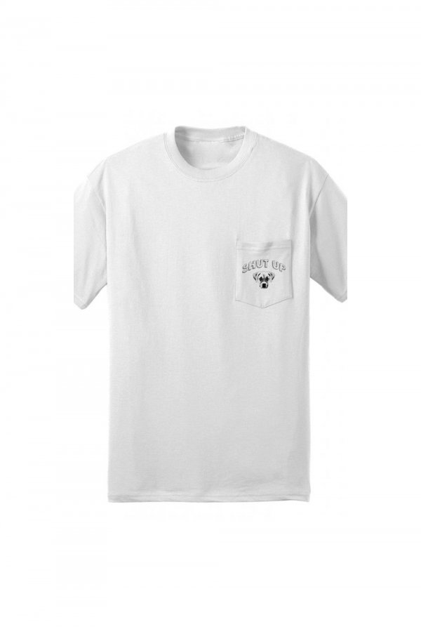 Bentley Pocket Tee