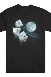 Three Fox Moon Tee