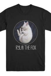 Rylai The Fox Tee