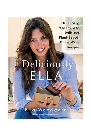 """Deliciously Ella"" by Ella Woodward"