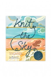 Knit The Sky by Lea Redmond