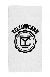 YC Terry Towel (White)
