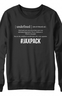 Undefined Crewneck Sweater