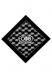 COB All Over Bandana
