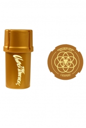 Medtainer (Gold)