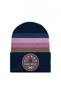 Fire Starter Winter Beanie (Navy)