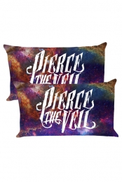 Space Pillowcase (Set of 2)