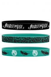 PTV Wristband Set
