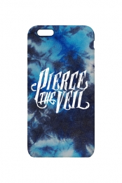 Tie Dye iPhone Case