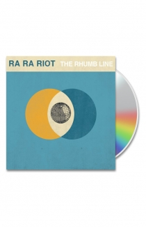 The Rhumb Line CD