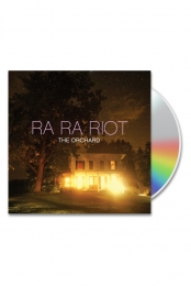 The Orchard CD