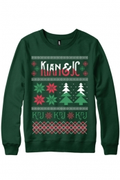 K+J Holiday Sweater