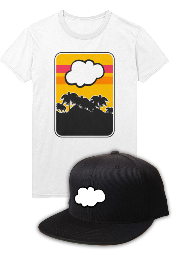 Shirt + Hat Bundle