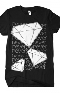 Diamonds (Black)
