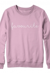 Favorite Crewneck Sweatshirt