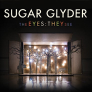 Sugar Glyder CD